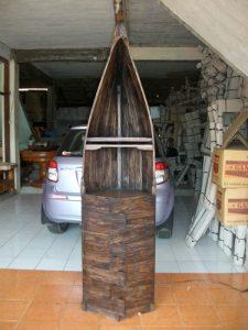 Foto: Lemari Perahu Minimalis