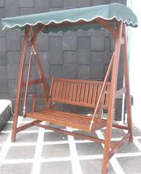 Foto: Furniture Jati  Ayunan Minimalis