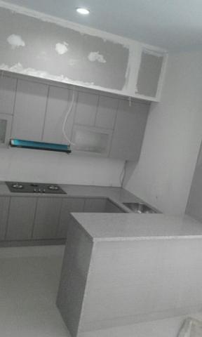 Foto: Dapur Kitchen Set Granit Marmer Murah Jabodetabek