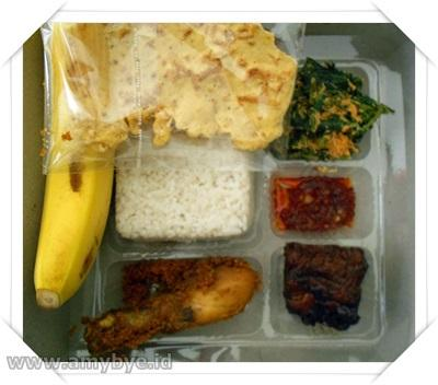 Foto: Sewa Tenda Dan Catering Nasi Box Murah