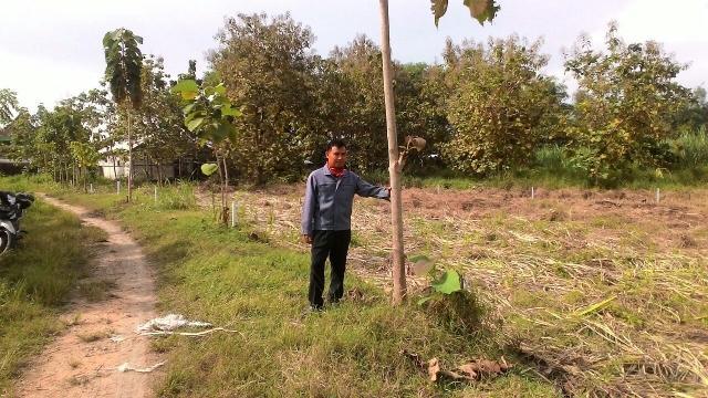 Foto: Tanah Kavling Harga Dulur Dewe