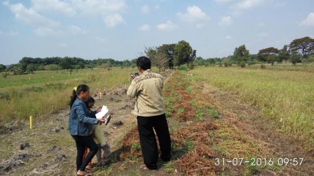 Foto: Jual Tanah Kavling Tabungan Masa Depan