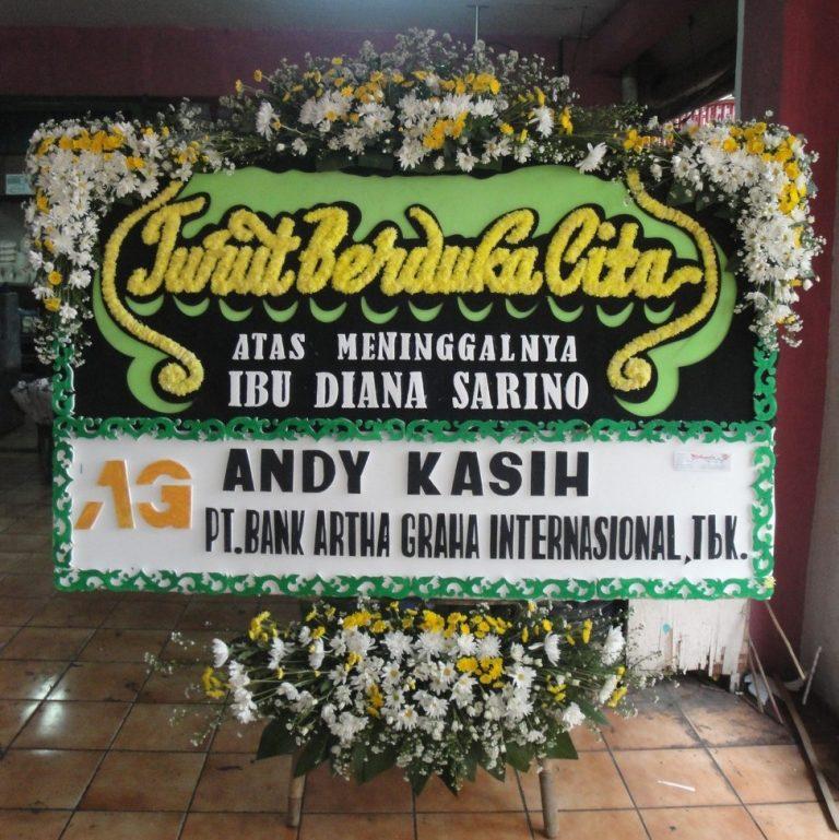 Foto: Florist Jakarta | Jual Karangan Bunga Murah Di Jakarta