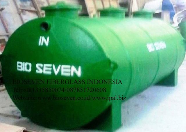 Foto: Bioseven Biofilter Tank