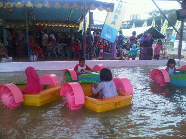 Foto: Water Ball Hand Boat Bola Air