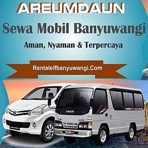 Foto: Rental Mobil – Sewa Mobil Di Banyuwangi, Areumdaun Transport